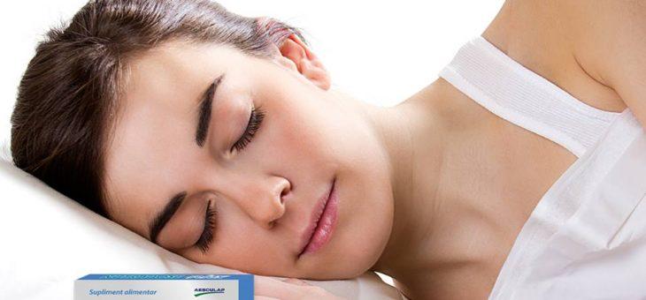 Nutradose Relax te ajută să previi astenia de toamnă