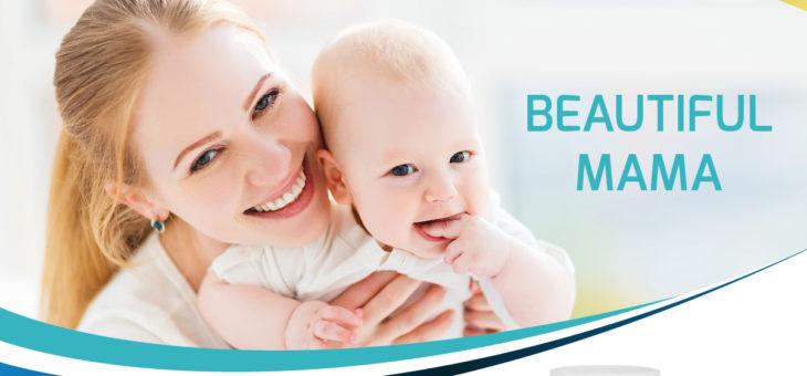 Beautiful mama – eveniment de vară pentru mămici