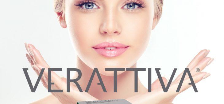Ropharma a lansat în România gama Verattiva