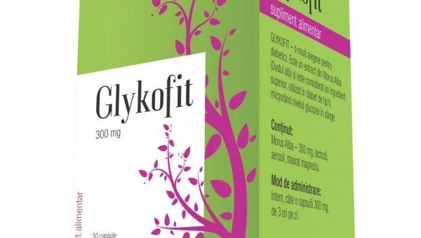 Glykofit – aliatul tau in lupta cu diabetul